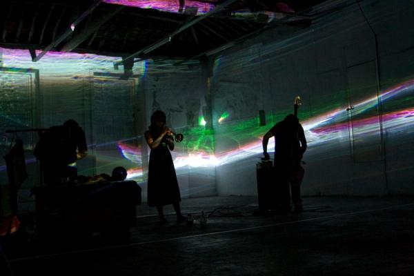 TRAMA Performing Arts FestivalSSS/Fernandes/Mourão